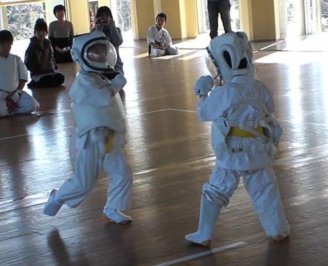 jinan-karate
